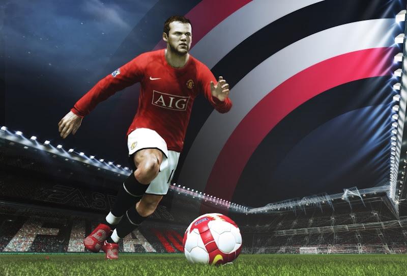 [PUB VIDÉO] FIFA 11