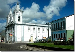 S-Igreja do Rosário e Sulgipe-