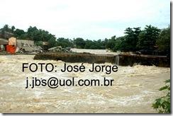 S - Enchente em Estancia 2009 J.Jorge