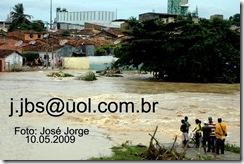 S - Enchente em Estancia 2009 J.Jorge XVII