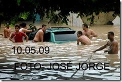 S - Enchente em Estancia 2009 J.Jorge  XVIII