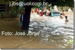 S - Enchente em Estancia 2009 J.Jorge V