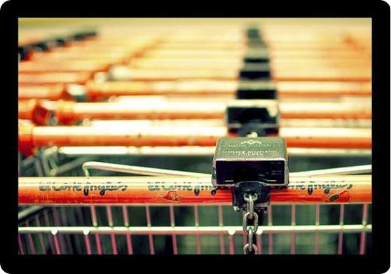 social media supermercados
