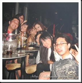 Group Weird