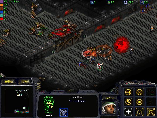 Download StarCraft Map: Mage RPG