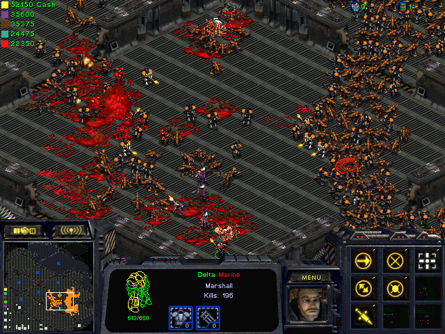 Download StarCraft Map: Smash TV EX FINAL