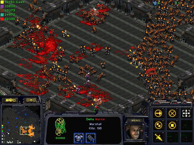 Download StarCraft Map: Smash TV EX FINAL