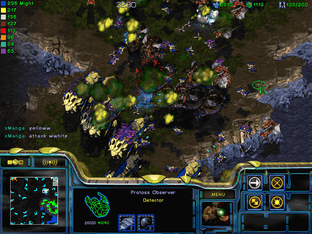 Download StarCraft Map: Phantom Ae