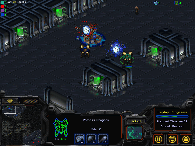 Download StarCraft Map: V-Tec Paintball, Vtec Paintball