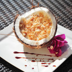 Coconut Dream Dessert
