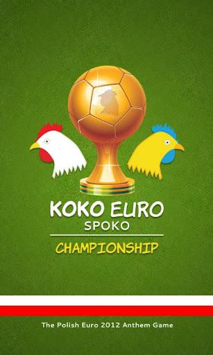 KOKO Euro Spoko Championship ★