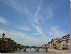 Arno e cielo