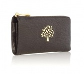 Mulberry Mila Slim Zip Wallet2