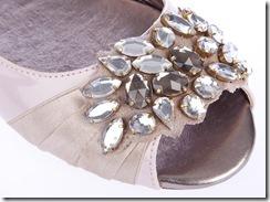 Miso Embellished Ballet Pumps1