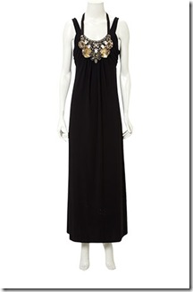Necklace maxi dress Oasis2