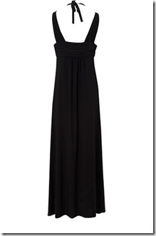 Necklace maxi dress Oasis1