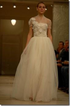 Wedding Dresses With Purple Accents 99 Marvelous RA Feb u Wisteria