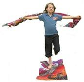Fabian und der fliegende Teppich 2