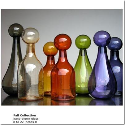 The Big Jar Series by Elizabeth Lyons