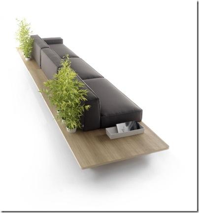 Mus Modular Sofa 4
