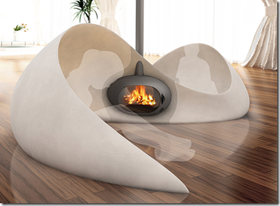 Heating System By Thierry Fischer