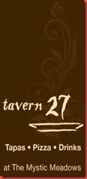 Tavern27