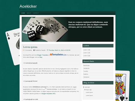 Acekicker