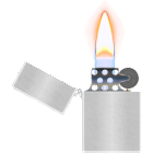 Lighter icon