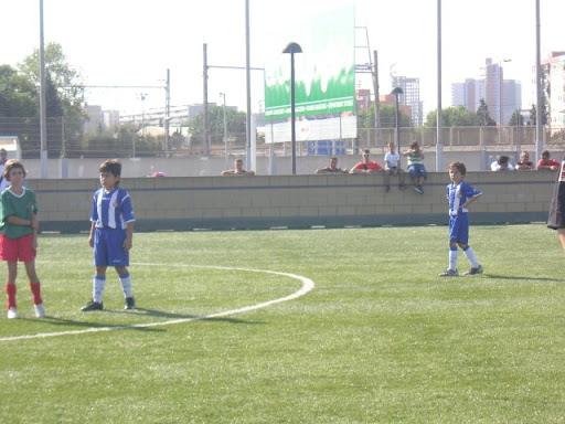 Victor Maffeo, R.C.D. Espanyol PICT0150