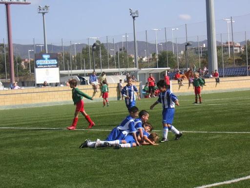 Victor Maffeo, R.C.D. Espanyol PICT0181
