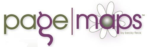 Page Maps Logo