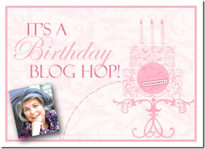 Birthday Blog Hop - Jan