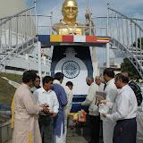 17 Jan 10 - Yathra Valedictory at Ambedkar Deeksha Bhoomi