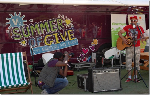 Summer of Give 2
