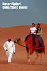 Camel Ride