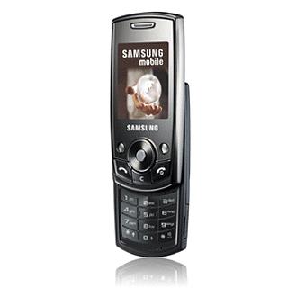 Samsung SGH-J700 Mobile
