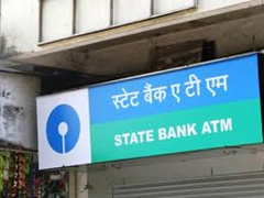 State Bank of India ATMs in Bangalore.