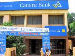 Canara bank branches are available in Goa.