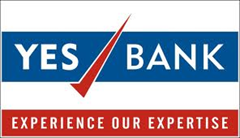Existing branches locations of Yes bank