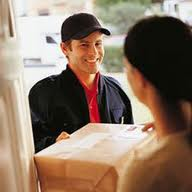 Courier Companies location in Delhi NCR
