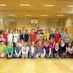 Unterricht » Sport » SJ 2010/11 » Faustball (Sept. 2010)