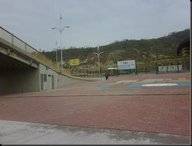 Puente bacelona
