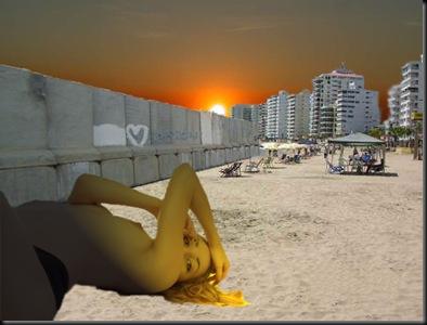 playa salinas