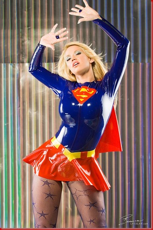 COSPLAY - Supergirl (7)