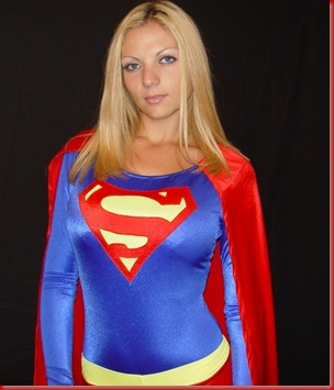 COSPLAY - Supergirl (12)