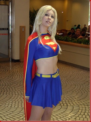 COSPLAY - Supergirl (13)