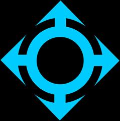 símbolo comunicações