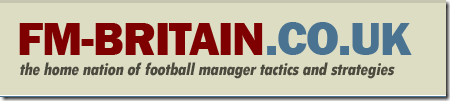 FM-Britain.co.uk - best FM 2010 about tactics