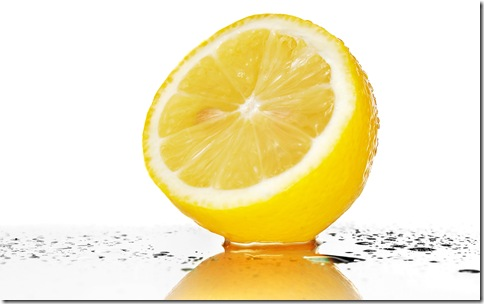 Lemon_1680 x 1050 widescreen
