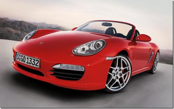 2009_Porsche_Boxster_S_1920 x 1200 widescreen